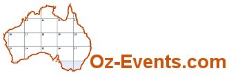 Oz-Events.com logo